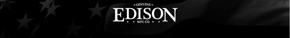 EDISON MFG CO.