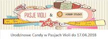 Candy u Violi!