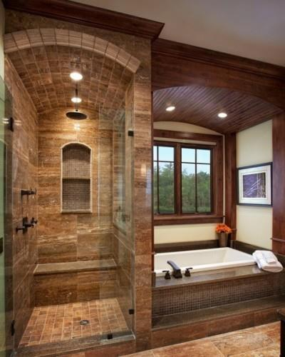 Elegant Residences Favorite Baths
