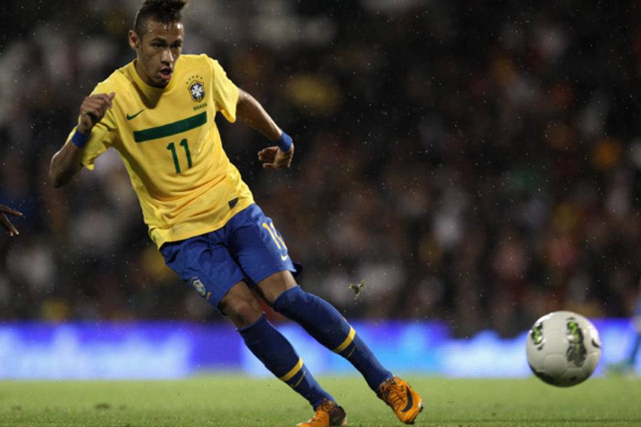 ALL SPORTS CELEBRITIES: Neymar da Silva Profile and Fresh Photos ...