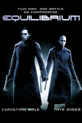 Watch Equilibrium 2002 BRRip Hollywood Movie Online | Equilibrium 2002 Hollywood Movie Poster