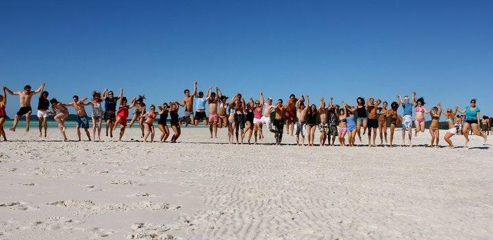 Top tips for travelling - whitsunday island whitehaven beach australia