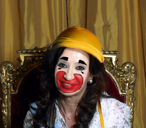 CFK: Comparó al Papa con Néstor Kirchner