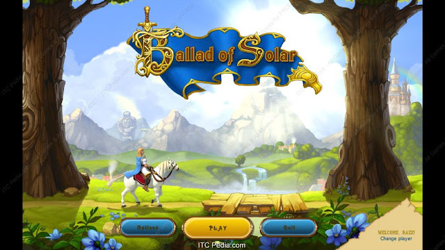 Ballad of Solar v1.0.0.8243 - TE