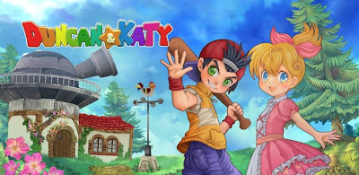 Duncan and Katy v1.03 APK