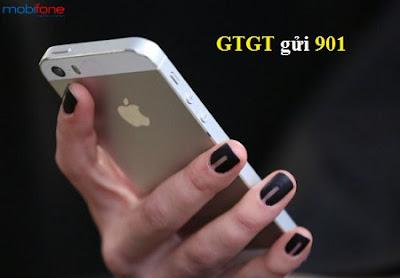 Cách kiểm tra các dịch vụ GTGT của Mobifone