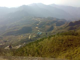 Lang Son - Vietnam