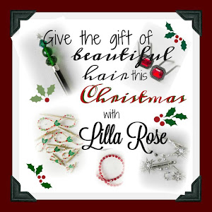 Lilla Rose for Christmas