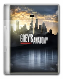 Grey's Anatomy S10E20   Go It Alone