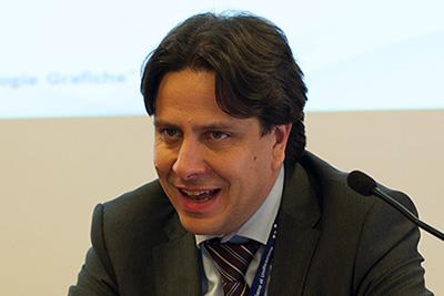 Il Presidente Carlo Carnelli