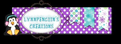 Lynnpenguin's Creative Corner