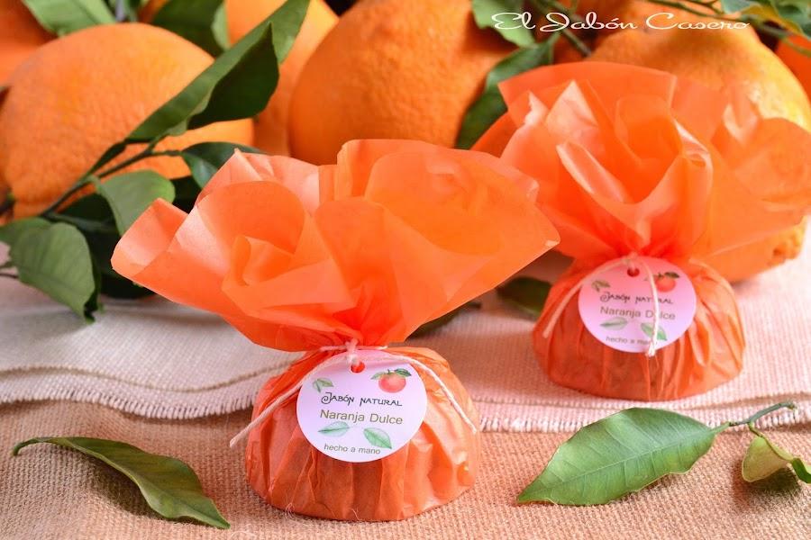 cursos a distancia jabones de naranja