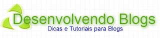 Logo Factory - Desenvolvendo Blogs