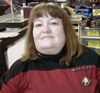 Welcome to My Star Trek Blog!
