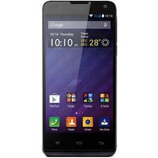 Smartphone BenQ B502