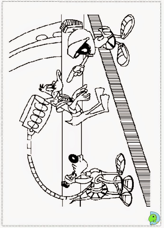 marvin k mooney coloring pages - photo#3
