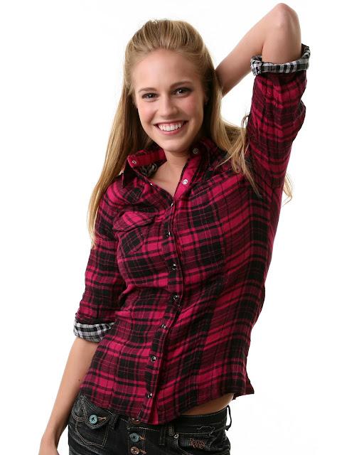 2014 Moda Kışlık Bayan Gömlekleri