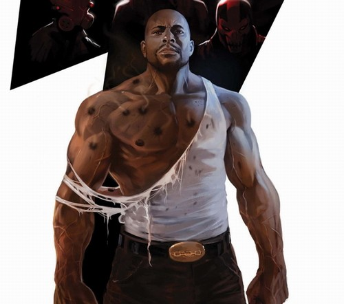 Luke Cage (Marvel Comics) Character Review