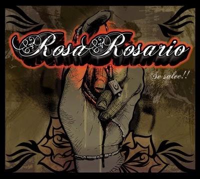Rosa Rosario - Se Sale!! [2006]