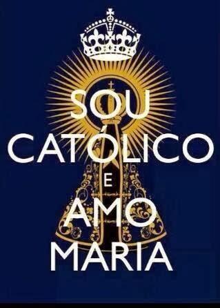 Somos católicos