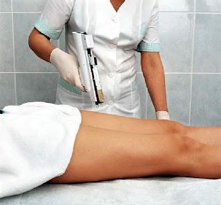 aplicacion de mesoterapia