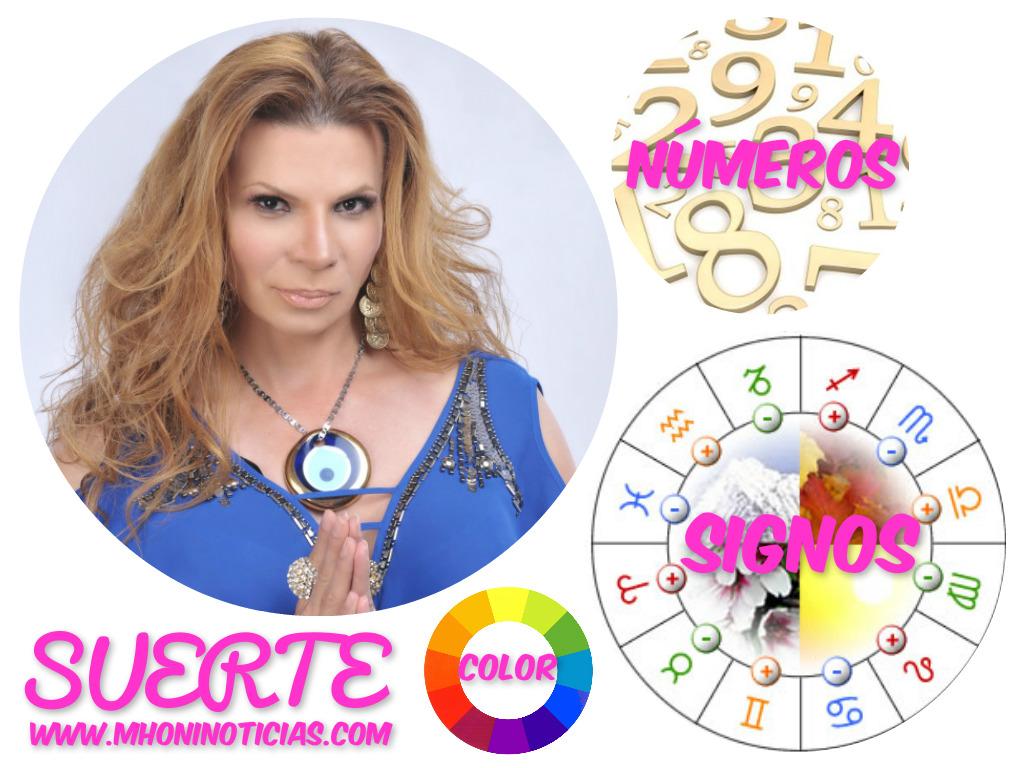 ... 2015 Horoscopos Mhoni Predicciones De - newhairstylesformen2014.com