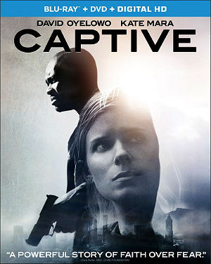 Filme Poster Captive BDRip XviD Dual Audio & RMVB Dublado