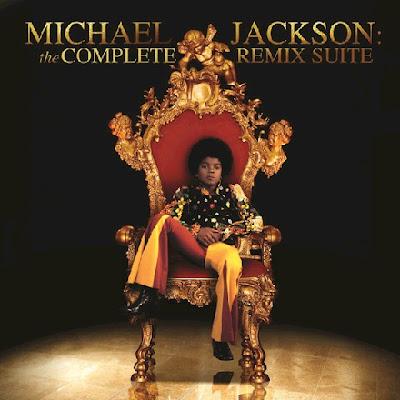 michael jackson the complete remix suite 2013 Michael Jackson   The Complete Remix Suite (2013)