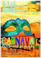Carnaval de Matalascañas 2015