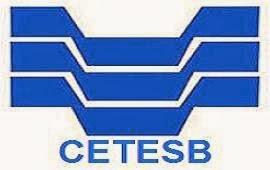 CETESB- Companhia Ambiental do Estado de São Paulo