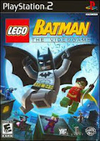 LEGO Batman PS2 ISO