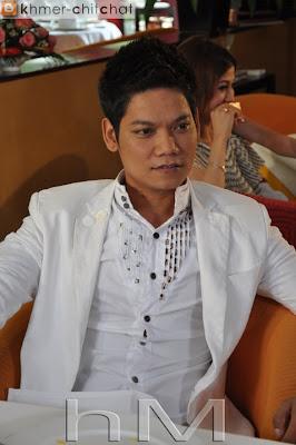 Preab Sovat Khmer Singer