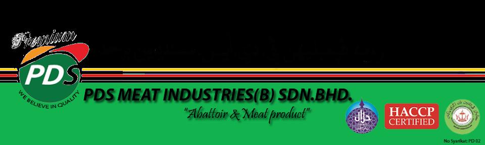 PDS Meat Industries (B) Sdn Bhd