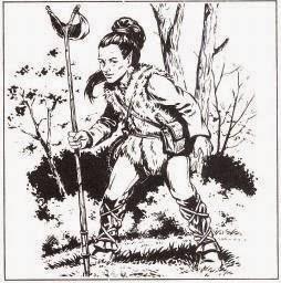 TSR Dragonlance Novel Lost Histories, The #3 - The Dargonesti SC VG