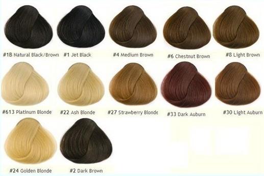 Silk Elements Mega Silk Semipermanent Hair Color Of 22