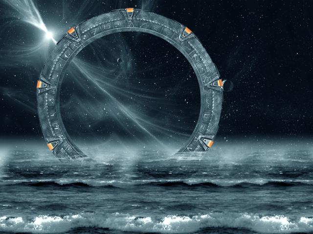 Hayu Marca's 'Gate Of The Gods' Is A Stargate, Do The Declassified FBI Documents Prove It Works?