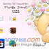 Gratis Themes Teddy Bear untuk Blackberry Curve 8520