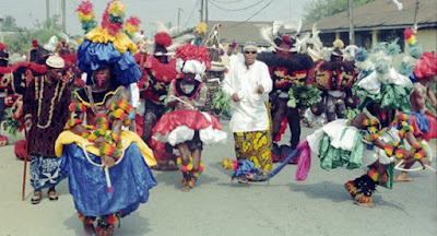 New Yam Festival