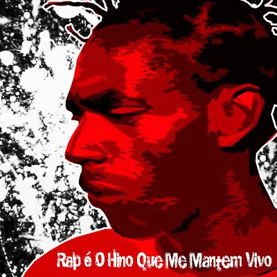 Sabotage - Rap � O Hino Que Me Mantem Vivo