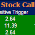 Most active future and option calls for 26 May 2015