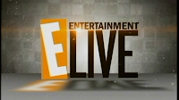 ENTERTAINMENT LIVE - JAN. 28, 2012 PART 2/3