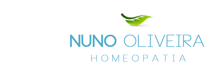 Nuno Oliveira Homeopatia