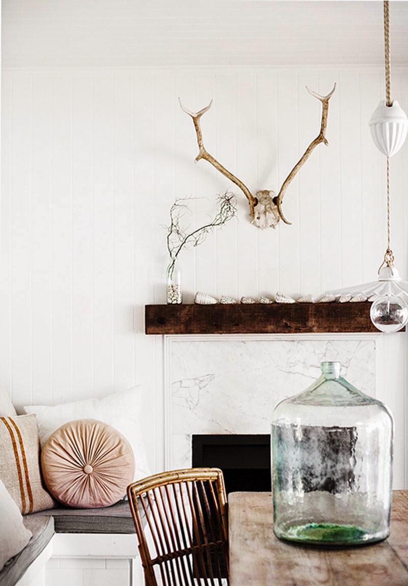 La casa de la interiorista Kara Rosenlund