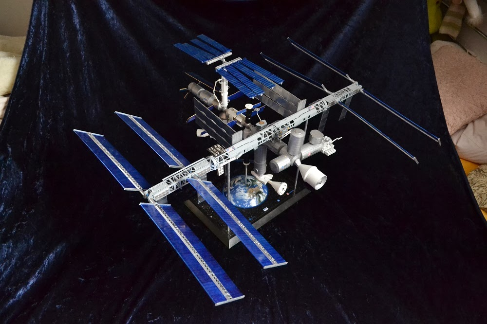 revell space station - photo #10