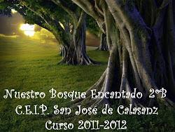 El Blog de mis alumnos, 2º Primaria Curso 2011-2012
