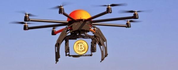 Enviamos más rápido que los Drones de amazon