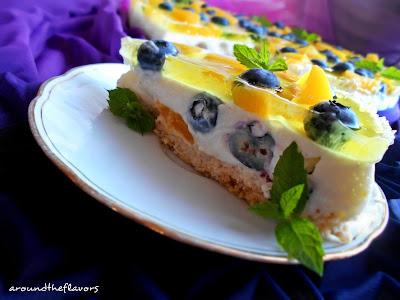 Ciasta i desery bez pieczenia