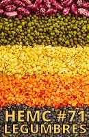 HEMC #71 - Legumbres