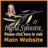 Artist Ingrid Sylvestre