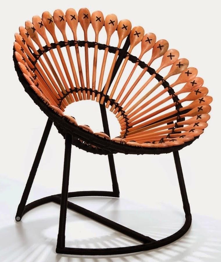 Cadeira Bodocongó - Sérgio J Matos